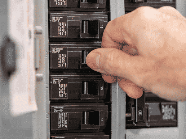 Electrical Panel Upgrades Calgary