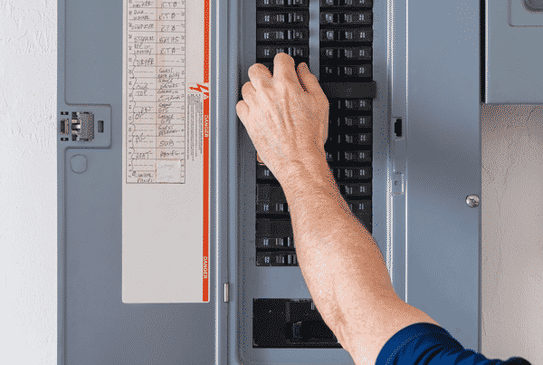 Unsafe Electrical Panels