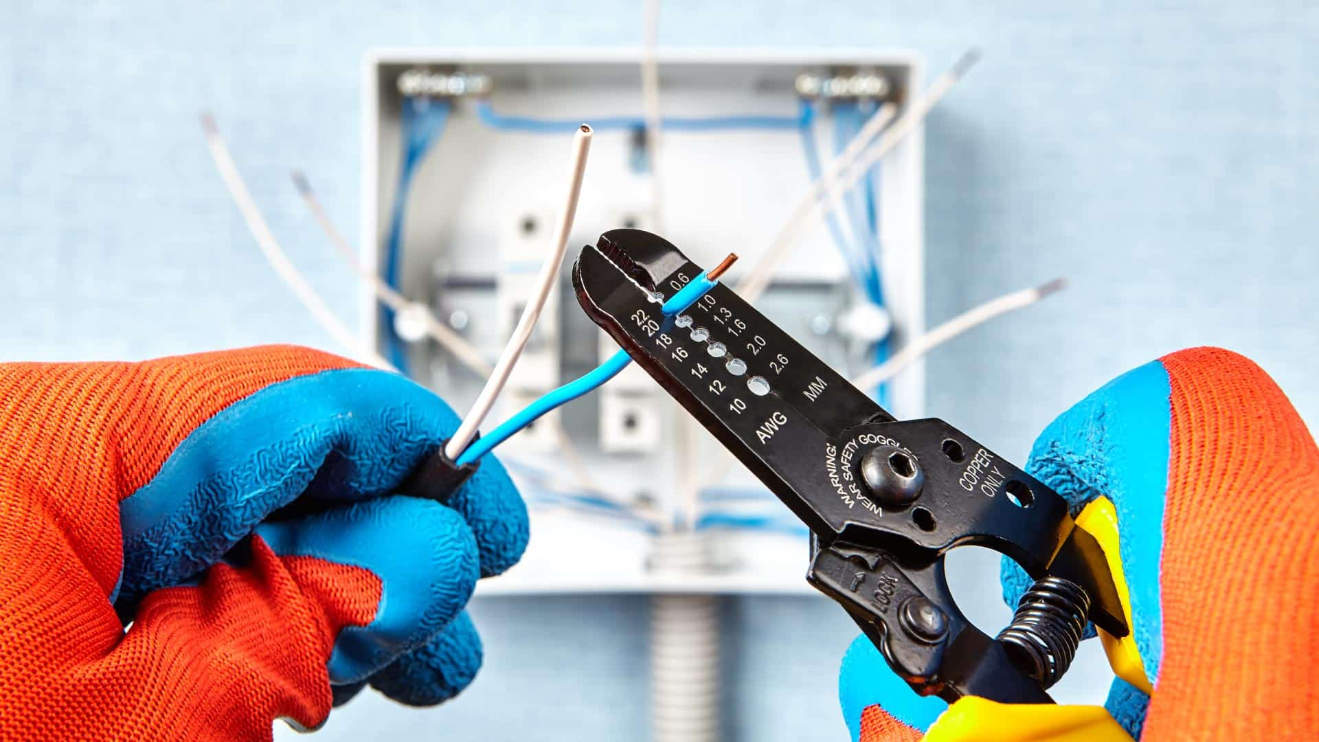 Upgrade Your Electrical Panel