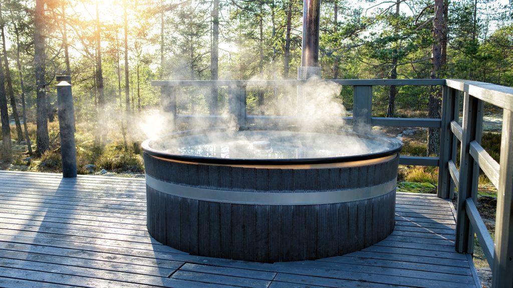 Hot Tub Installations in Covid-19