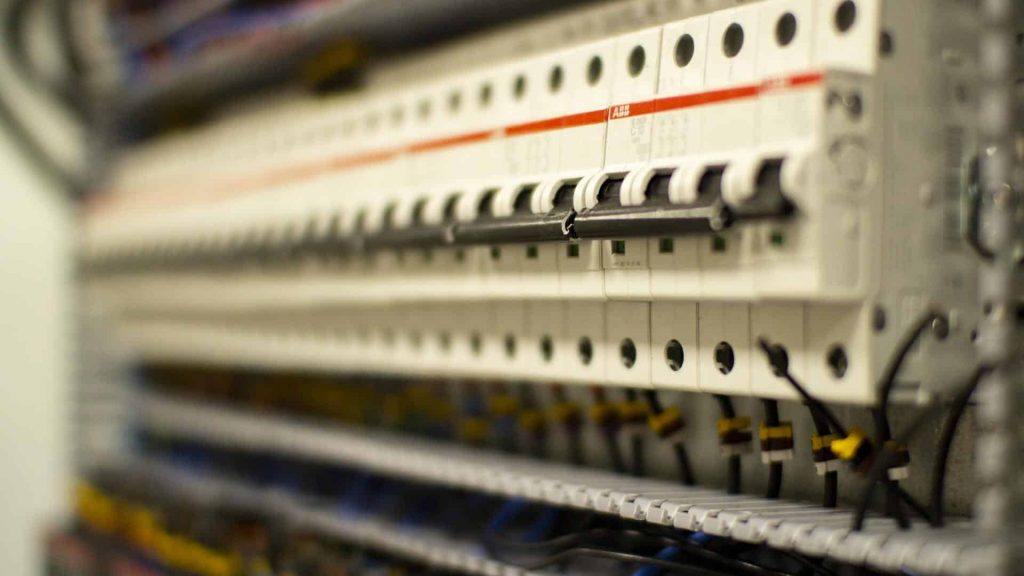 Electrical Panel Upgrade Violations